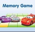 Игра Тачки: Игра на память