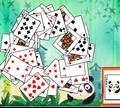 Игра Пасьянс Солитер: Древний Китай