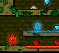 Игра Огонь и Вода 6: Возвращение в Лесной храм