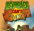 Игра Зомби не умеют прыгать