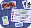 Игра Пасьянс: Хрустальный паук