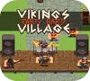 Игра Деревня викингов: Лютая вечеринка!