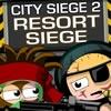 Игра Город в осаде 2: Осада курорта