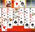 Игра Пасьянс: Цирковое терпение