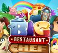 Игра Большое ресторан