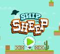 Игра Корабль и овечка