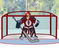 Игра Хоккейный вызов