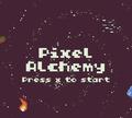 Игра Пиксельная Алхимиия