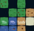 Игра Повороты островов