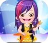 Игра Малышка Хейзел: Рок звезда