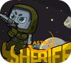 Игра Астро шериф
