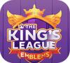Игра Лига Короля: Эмблемы