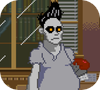 Игра Общество зомби: Детектив VS Девять мёртвых кошек