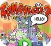 Игра Зомбургер 2: Возмездие