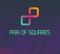 Игра Пары квадратов