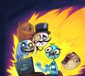 Игра Trollface Квест: Мемы Интернета