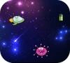 Игра Барбоскины в космосе