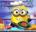 Игра Миньоны: Реальный кулинар