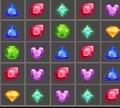 Игра Тролли: Соревнования драгоценных камней