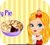Игра Эвер Афтер Хай: Яблочно-ежевичный пирог