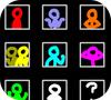 Игра Цветная битва