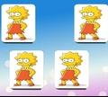 Игра Симпсоны: На память