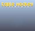 Игра Хоккейная таблица чемпионата