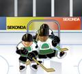 Игра Хоккей: Секонда