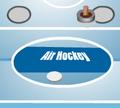 Игра Весёлый воздушный хоккей