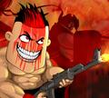 Игра Друзья-Разбойники 2