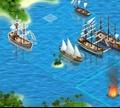 Игра Морской бой: Начало
