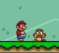 Игра Супер флеш Марио Брос