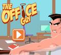 Игра Парень из офиса