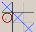 Игра Всего лишь Крестики-Нолики