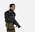 Игра Охрана: Боевая подготовка