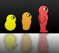 Игра Утиная Жизнь 3 - Эволюция