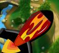 Игра Разрушить деревню