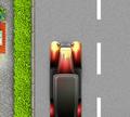 Игра ГТА: Перестрелка на дороге