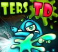 Игра TD: Монстры