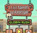 Игра Легендарный воин: Натиск гоблинов