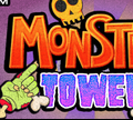 Игра Башня монстров