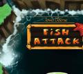 Игра Защита Башни Фиш Атак