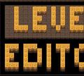 Игра Редактор уровней