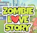 Игра Любовный роман зомби