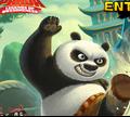 Игра Кунг-Фу Панда: Смертельные Лапы