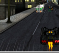 Игра Лего Бэтмен: Охота на Двуликого