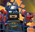 Игра Бэтмен готовит лобстеров