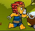 Игра Чима сокровище в джунглях