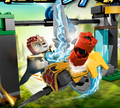 Игра Лего чима гонки на чимацыклах