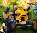 Игра Лего Чима стрелялка